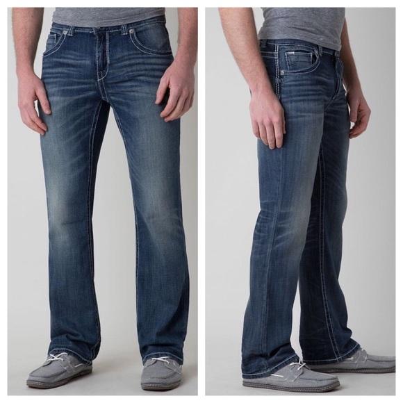 ffd8b5deb8bb Buckle Jeans | Black Nine Boot Stretch Jean 32x32 | Poshmark